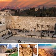 4. Trip to Israel with 7 Nights Hotel